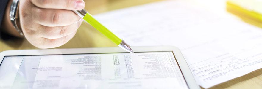 logiciel de comptabilité